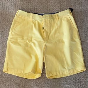 NWT Nautical deck shorts